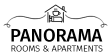 Panorama Asprovalta Rooms & Apartments Logo